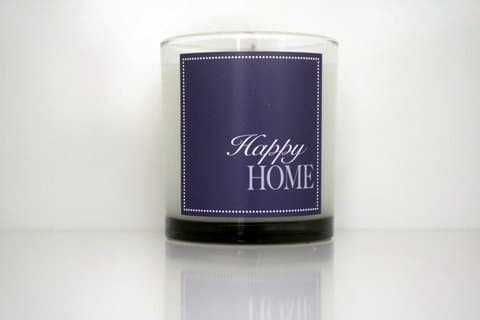 Cahn Candles - Happy home