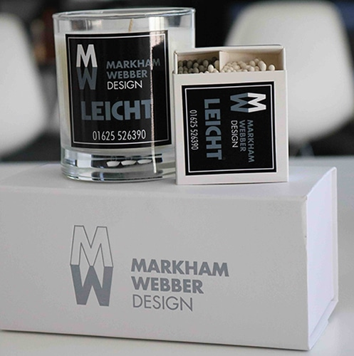MARKHAM WEBBER BOXED SET