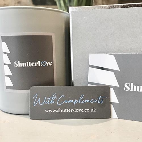 ShutterLove SET