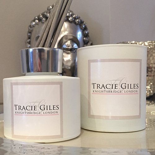 TRACIE GILES. COLLECTION